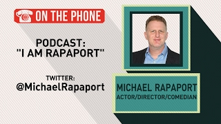 Gottlieb: Michael Rapaport reacts to Charles Oakley and Knicks