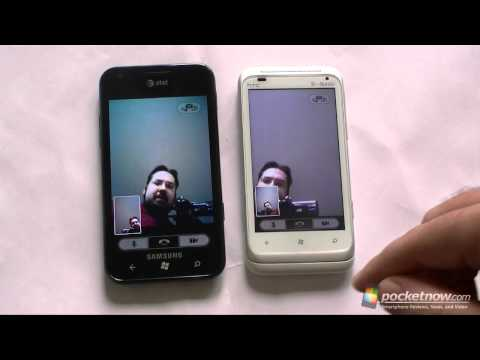 TangoMe Video Chat On Windows Phone 7.5 | Pocketnow