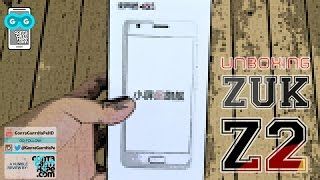 unboxing zuk z2 indonesia snapdragon 820 termurah