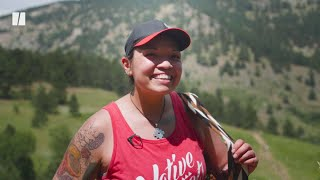 This Chef Found Healing Through Indigenous Food