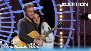 Hunter Metts Sister QUIT Her Job To Give Him This American Idol Opportunity! Was It Worth It?
