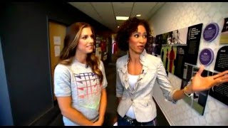 """USWNT - """"All About Alex Morgan"""" - ESPNW Interview - May 8, 2013"""