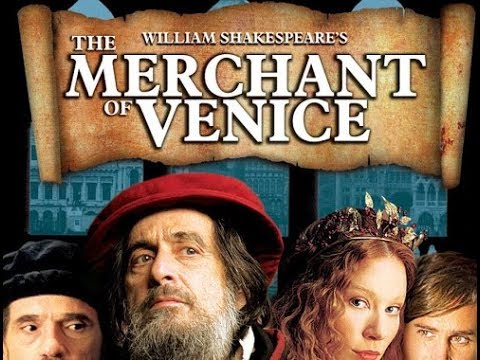 An essay on the merchant of venice by william shakespeare