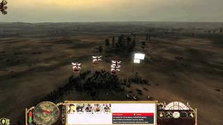 Empire: Total War - Great Britain Blitz Campaign Part 8 - Irregular Warfare