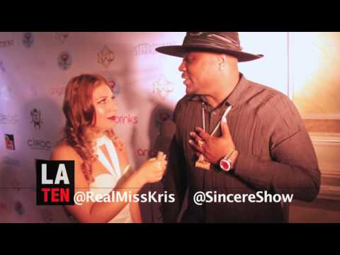 Sincere Show talks Worldstarhiphop and how...