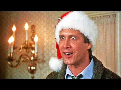 Top 10 Christmas Vacation Moments