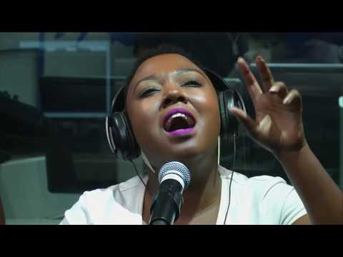 Brenda Mtambo Live on 702 Unplugged