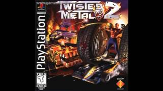 Twisted Metal 2: Full Game Soundtrack
