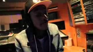 Wiz Khalifa - Warm Up Sessions Freestyle SBTV 2012