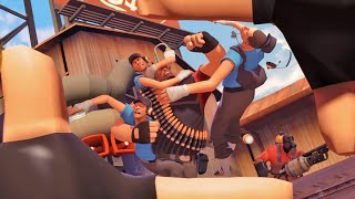 How to Use tнe Replay System in TF2