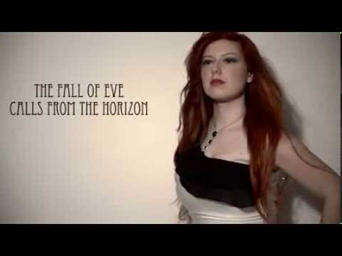The Fall Of Eve - Calls From The Horizon (OFFICIAL VIDEO)