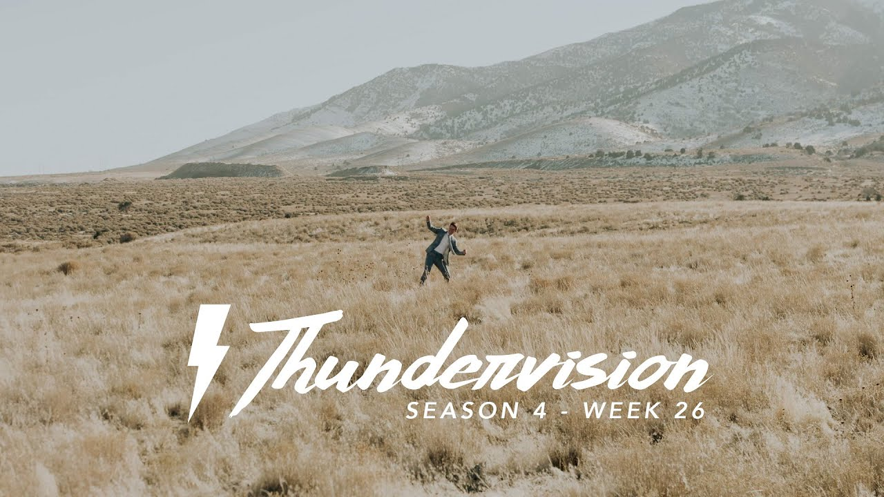 Westlake High School | Thundervision | Season 4 Week 26