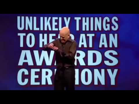 Mock the Week: The Best of Scenes We'd Like to See (Series 8 & 9)