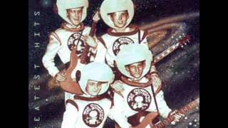 The Spotnicks - The rocket man