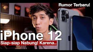 Bocoran iPhone 12 & iPhone 9 Plus!