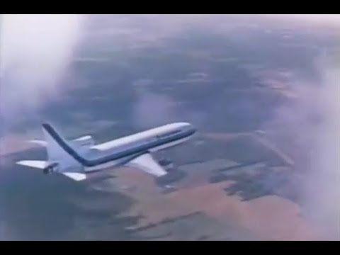 Eastern Airlines  1980 Commercial