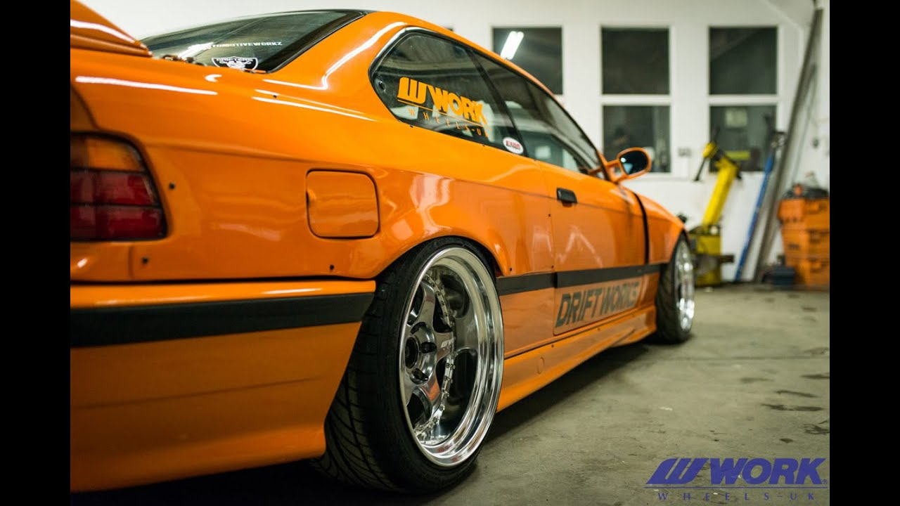 Build A Bmw >> Felony Form Overfender Arrival Insanely loud, low and slow ignorant ricer e36 widebody build ...