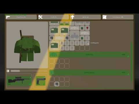 Unturned single player commands
