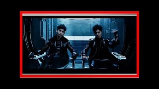 Tvxq unveils the full mv of japanese track 'reboot' TVXQ unveils th...