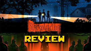 The Blackout Club Review (Video Game Video Review)