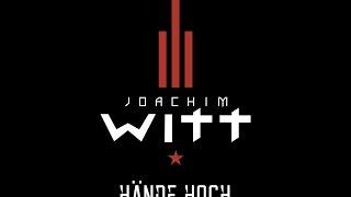 "Joachim Witt - ""Hände Hoch"" (OFFICIAL VIDEO CLIP)"
