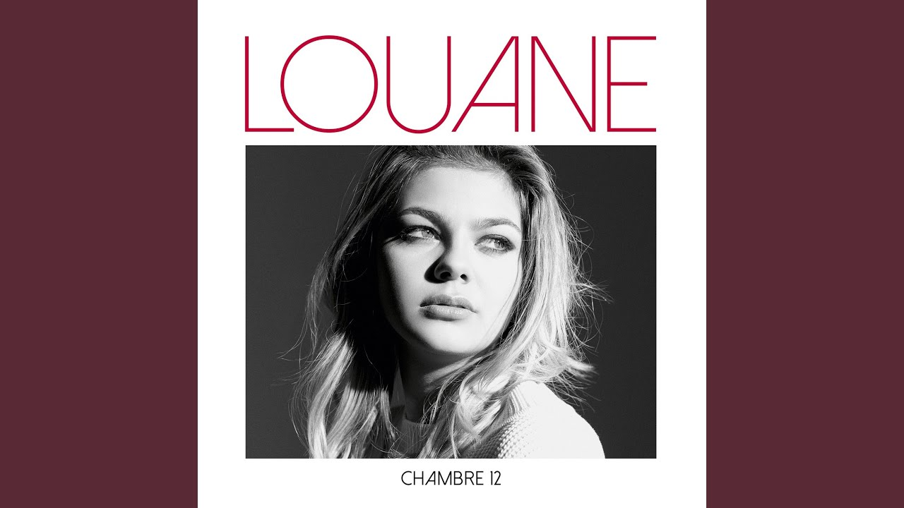 Jour 1 youtube for Louane emera chambre 12
