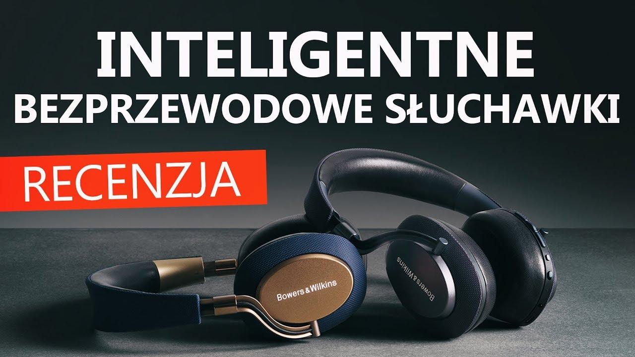 Inteligentne Słuchawki – Recenzja Bowers & Wilkins PX!