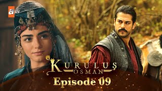 Kurulus Osman Urdu | Season 1 - Episode 9