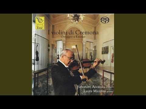 Cremonese di Antonio Stradivari: Schön Rosmarin