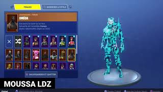 Glitch fortnite an account