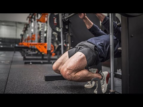 Worst Leg Exercise Ever...OR IS IT?