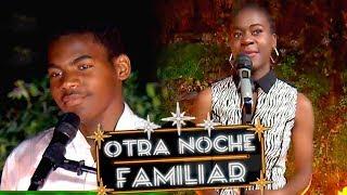 Otra noche familiar - Programa 17/10/19