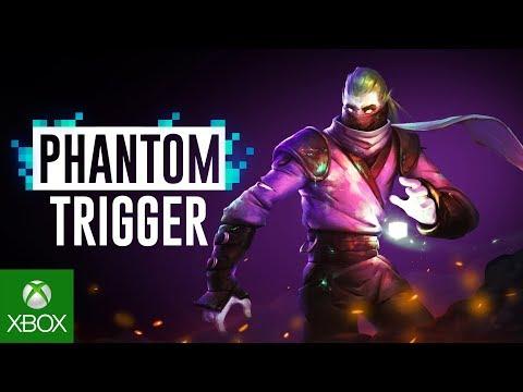 Phantom Trigger Launch Trailer