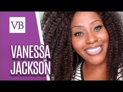 Papo Saudável: Vanessa Jackson - Você Bonita (28/05/18)