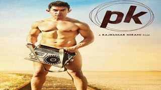 PK (PEEKAY) OFFICIAL TRAILER hd Aamir khan