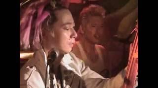 解散ライブ2004 札幌 Klub Counter Action.