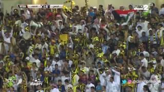 بالصور : المولد يواصل نثر إبداعاته ويقود الاتحاد لنصف نهائي كأس ولي العهد على حساب الباطن