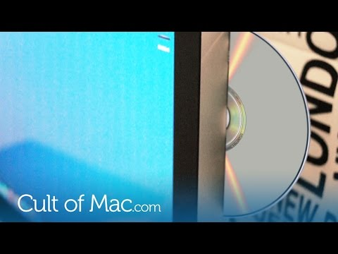 How to force eject a disc from your Mac