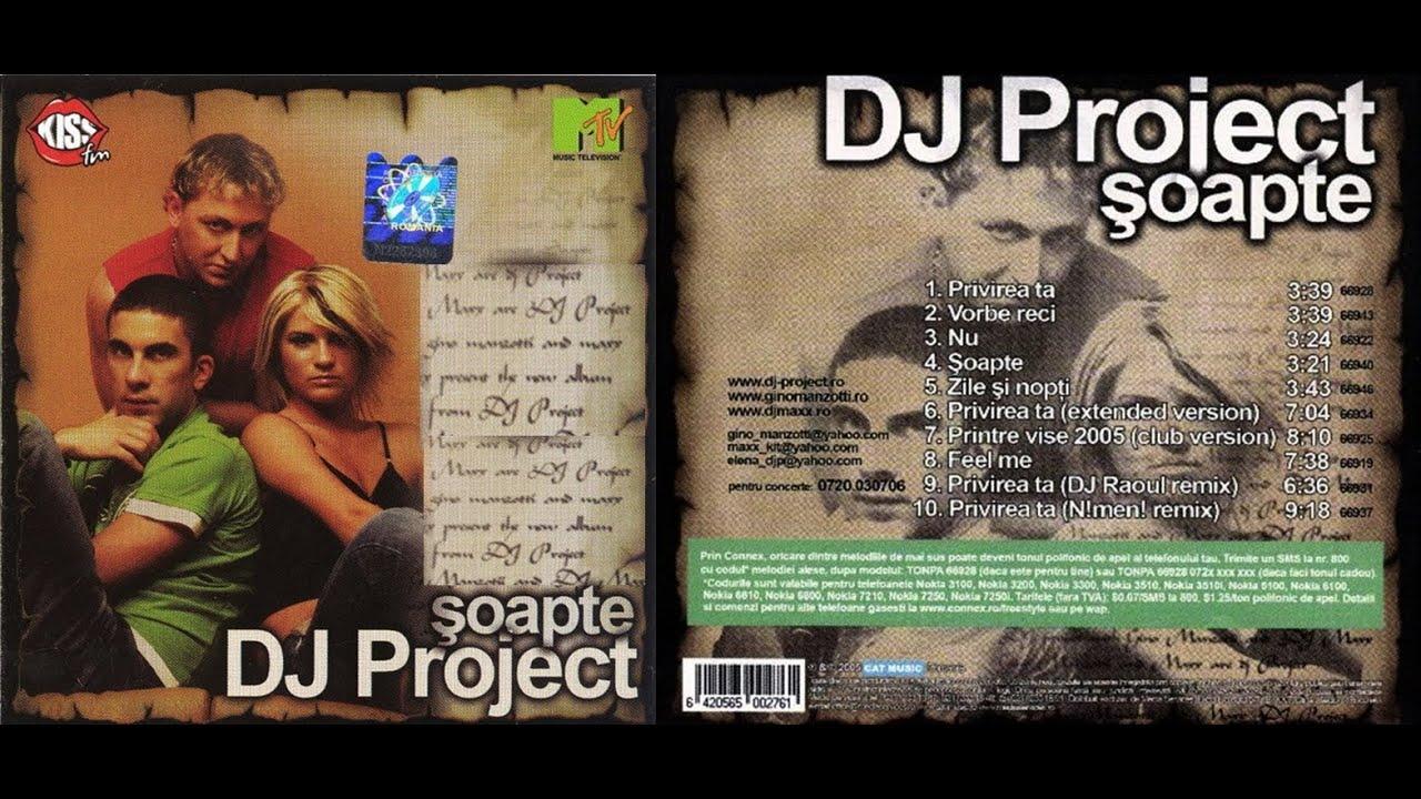 Download DJ SpinNeedle - Trawan Kan Wai