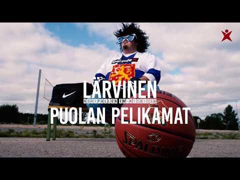 Lärvinen & Koripallon EM-kisat - Puolan Pelikamat