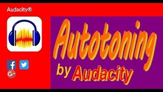 Audacity GSnap
