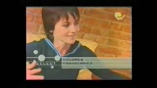 The Cranberries - MTV Select Interview 1999