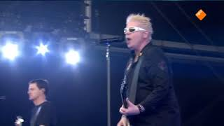 [ The Offspring - Live @ Pinkpop 2018 ] Come out and play