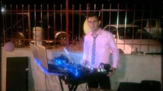 DJ ERMALI FIER ATHIN, BLERINA & ALTINI LIVE  KENG TE YLLI BAKES