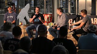 Brew Talks GABF 2017: The Importance of Financial Stability and Maintaining Culture
