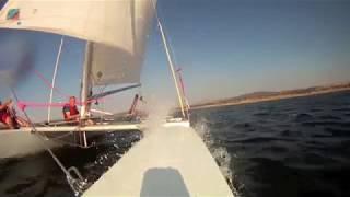 Catamaran Tornado Judas