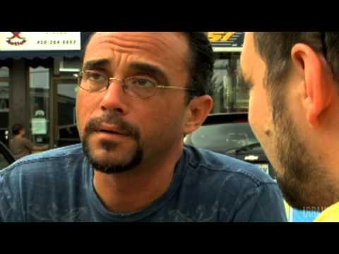 Entrevue: MC Gilles vs Stéphane Gendron