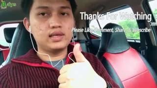 Satu Tahun Bersama Agya | CarVlog Indonesia (14)