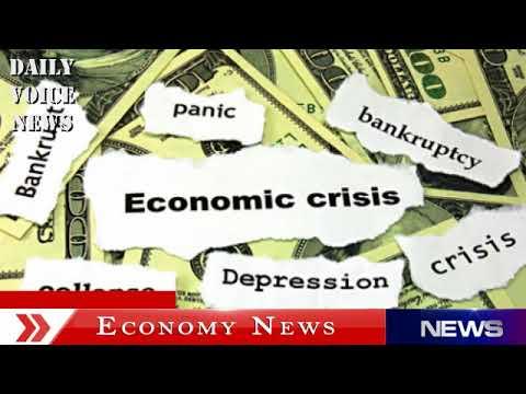 The Next Global Economic Collapse 2018 - Dollar Crash 2018 -  Peter Schiff