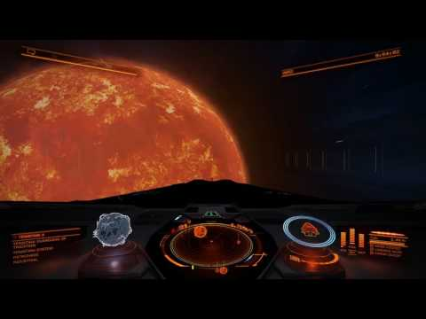 Elite Dangerous Trading : Making 1 Mill in 4-5 min (Anaconda)